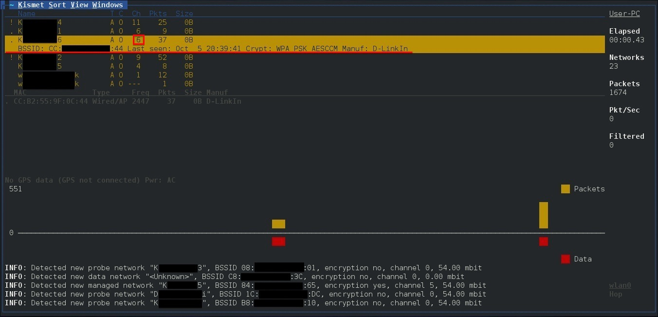 Reaver - Crack a WPS Enabled WPA/WPA2 WiFi Network