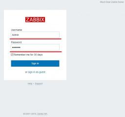 zabbix_3_install_7