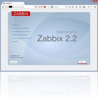 zabbix_install_1